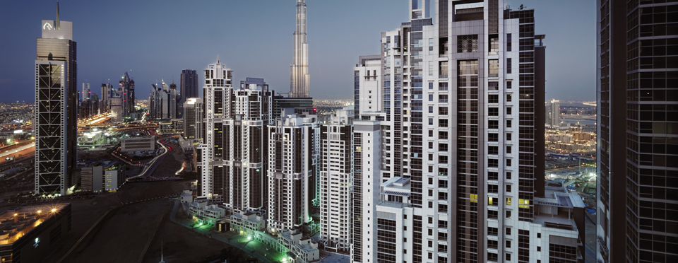 EXECUTIVE TOWERS AT BUSINESS BAY